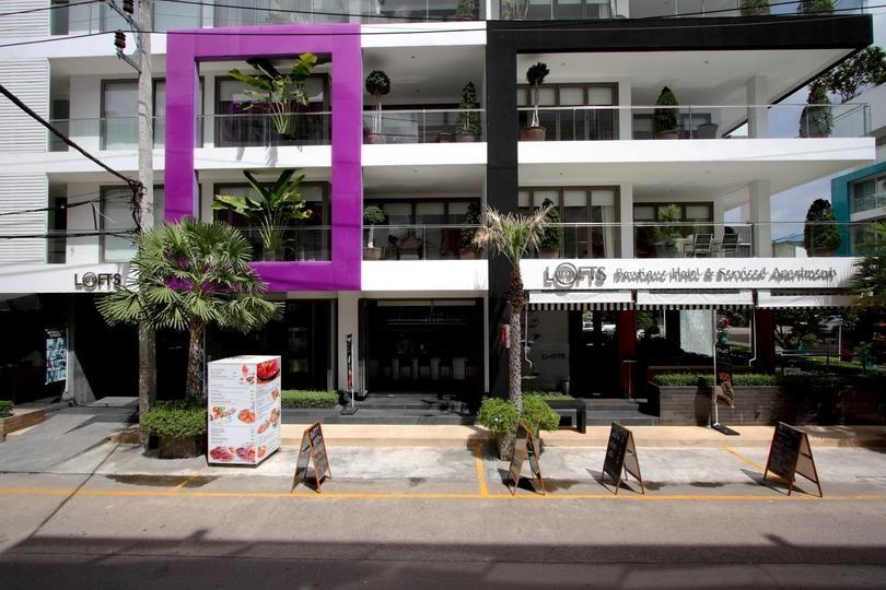 La référence du luxe, de la qualité de service & du confort  au cœur de Patong
