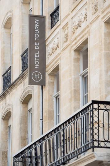 Le plus beau boutique-hotel de Bordeaux