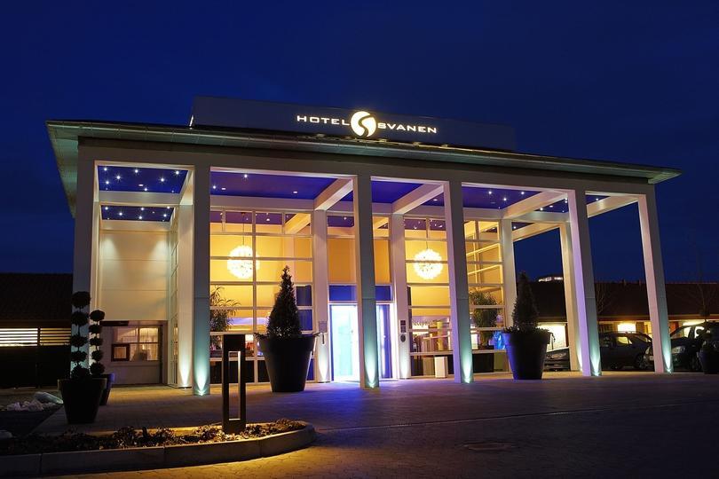 Four-star design hotel at LEGOLAND ®