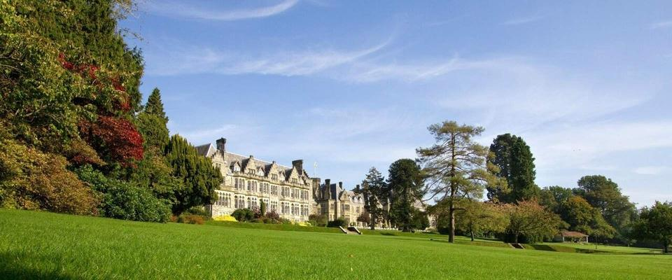 Built in 1867 and restored in the 1990s, Ashdown Park Hotel and Country Club is an impressive mansion set in 186 acres of beautiful countryside in the heart of Ashdown Forest.