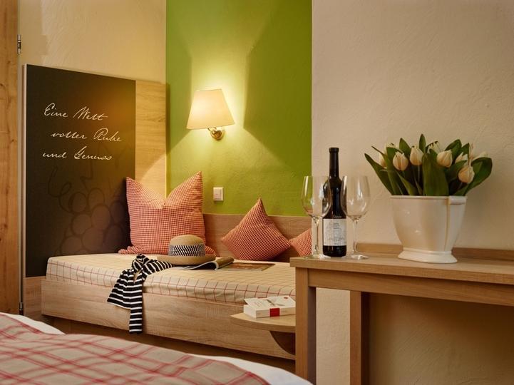 Enjoy Moselle wine - Sweet or dry?