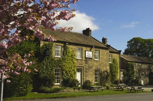 Experience the simple pleasures of the Yorkshire Dales from this welcoming 18th-century coaching inn.
