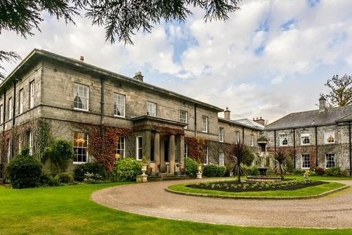 Located halfway between Bamburgh Castle and Alnwick Castle, Doxford Hall Hotel & Spa sits in ten acres of grounds in the beautiful Northumbrian countryside.