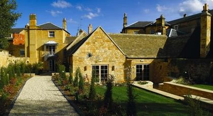 Cotswold House is situated in the quintessentially English village of Chipping Campden.