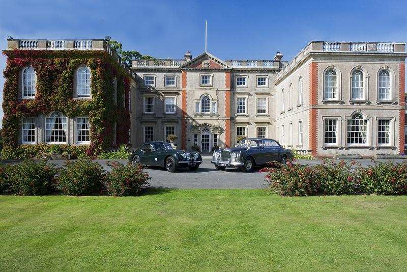 The Elms is an exquisite Queen Anne style manor house gracing the mellow farmland of the Teme Valley. Built in 1710 by a pupil of Sir Christopher Wren, this lovely house was converted into a hotel in 1946, making this one of England's first country house hotels.
