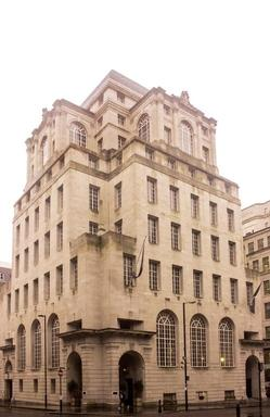 """Located in the heart of midtown Manchester, this iconic art deco building (long known as """"The King of King Street"""") is one of the most eye-catching in the city."""