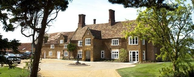 Heacham Manor is the perfect base for exploring the surrounding coast and countryside.