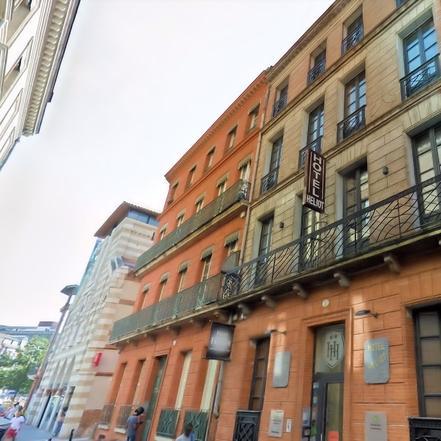 Une adresse de charme idéalement bien située pour séjourner à Toulouse