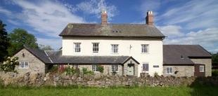A First Rate Coaching Inn Located in the South Shropshire Hills