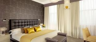 A suite-only, 5-star heritage hotel, perfectly positioned close to Buckingham Palace and Westminster